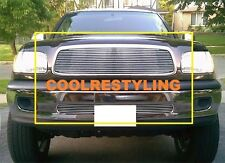 FOR 1999 2000 2001 2002 Toyota Tundra Billet Grille Combo Inserts