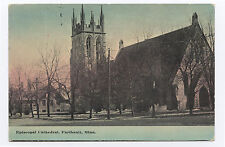 Cathedral of Our Merciful Saviour, Faribault, Mn c. 1910 Minnesota