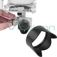 Paraluce protezione lente sole camera obiettivo lenti per Drone DJI Phantom 3