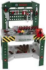 Theo Klein 8645 Children's Workbench & Accessories - kids workmate