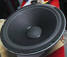 "Electrovoice and Altec 15"" Raw Drivers. Freshly Re-foamed. Rare Vintage!"