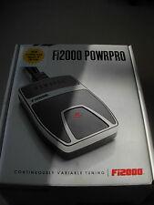 Cobra FI2000R PowerPro for Harley Davidson Dresser models FLHT 08-09 ONLY