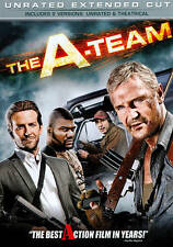 The A-Team Dvd Joe Carnahan(Dir) 2010