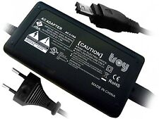 Troy Netzteil Adapter für Sony Cybershot Ac-l10b Ac-l10a Ac-l100