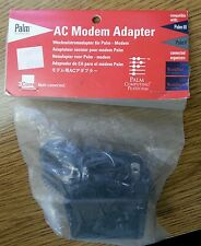 PALM III  PALM IV AC MODEM ADAPTER