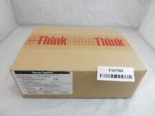 """Lenovo 1TB HDD 7.2K SATA 6Gbps Thinkserver 2.5"""" 4XB0F28677 ZZ"""