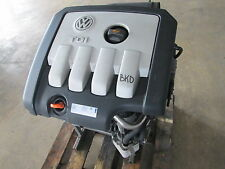 BKD 2.0TDI 140PS Motor AUDI A3 8P VW Touran Golf 5 Plus Passat 3C 85Tkm