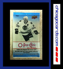 2012-13 Upper Deck O Pee Chee OPC NHL Hockey Hobby 8-Card/Pack Box Fresh