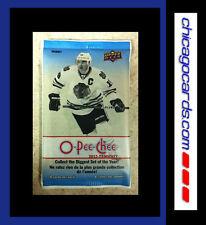 2012-13 Upper Deck O Pee Chee OPC NHL Hockey Hobby 8-Card/Pack Box Fresh