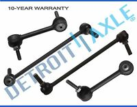 2Pcs New Sway Bar End Link Assembly Front Pair Set For GL450 ML350 R350 Series