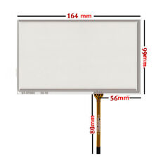 AT070TN94 AT070TN92 90 New 7inch Touch Digitizer Glass