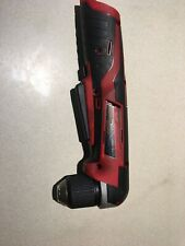 Milwaukee M12 12-Volt Lithium-Ion 3/8 in. Cordless Right Angle Drill (Tool-Only)