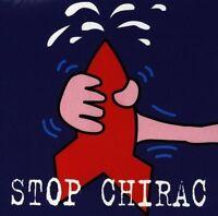 Stop Chirac (1995) Ärzte, Toten Hosen, Fanta 4, Fettes Brot, Abwärts.. [CD]