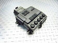 1988 88-90 Honda GL1500 Goldwing OEM Audio Radio Interface Control Buttons Dials