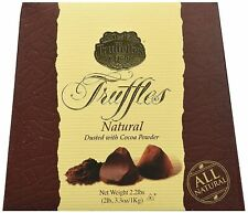 Chocmod Truffettes de France French Truffles - 35.3 oz - Gift Boxed