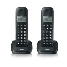 BRONDI GALA TWIN CORDLESS DIGITAL COLORE NERO