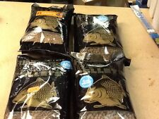 Ringers All Freshwater Fishing Boilies & Pellets