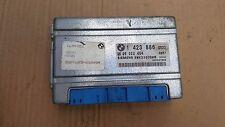 BMW E46 E39 E53 Gearbox Control unit Ecu 1423886 5WK33502AB