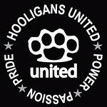 HOOLIGANS UNITED