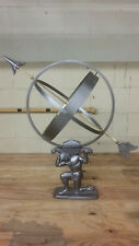 Atlas Armillary Sundial by Good Directions