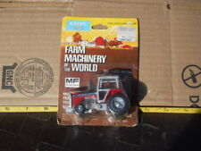 Vintage Ertl Farm Machinery of The World Massey Ferguson 2775 Farm Toy Tractor