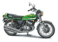 Hasegawa 21506 - 1/12 Kawasaki KH400-A7 - New