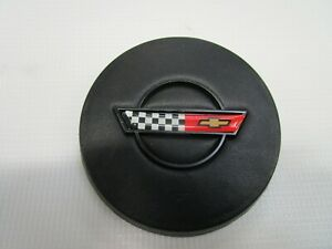 1984-1985 CORVETTE  NEW GM HORN BUTTON COMES W/90 DAY WARRANTY