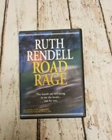Ruth Rendell - Road Rage - DVD - Color Full Screen Rare