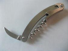 Corkscrews bottle opener full stainless steel wine opener plus thickness