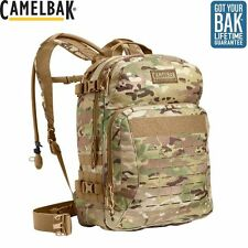 Camelbak Motherlode Multicam MTP Pack Military Spec 2016 Laser Cut Molle Version