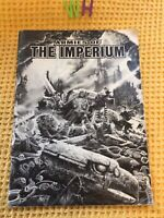 Epic Armies of the Imperium Game Rules , Scarce 1991 Edition