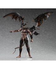 figma Devilman Takayuki Takeya ver. Figure Good Smile Wonhobby selection