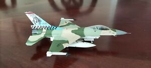 F-16 Fighting Falcon Witty Wings Diecast WTW72010-10 Venezuelan Air Force 1:72
