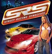 Street Racing Syndicate STEAM KEY (PC) 2005, Racing, Region Free, Fast Dispatch