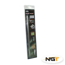 NEW NGT Stainless Steel Medium 30-50cm 'Adaptable' Bank Stick Set/ Stage stand !