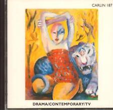 Various Classical(CD Album)Carlin Drama/Comtemporary TV-