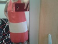 Une très jolie robe en soie KOOKAI