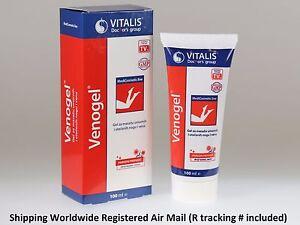 Vitalis Venogel 100ml
