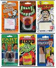 Funnyman Jokes Classic Practical Jokes Trick Novelty Party Loot Bag Fillers
