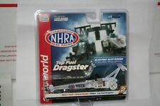 AW NHRA TOP FUEL DRAGSTERS Matco Tools Antron Brown IWHEELS HO Scale Slot Car