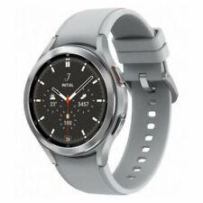 Samsung Galaxy Reloj De Acero Inoxidable Clásico 4 46mm R890 por FedEx