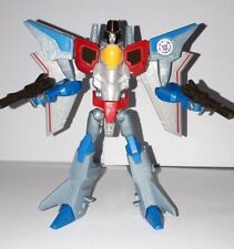 Transformers Robots In Disguise STARSCREAM Complete Warrior Rid 2015