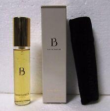 B Boucheron .33oz/ 10ml Women Eau De Perfume Spray With Pouch (NIB)