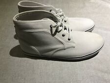 HENRY LLOYD HIGH TOP BOOTS / SIZE 11 / COST £140 / BRAND NEW