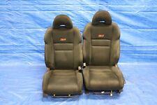Right Front Honda Genuine 81131-TR3-L61ZB Seat Cushion Trim Cover