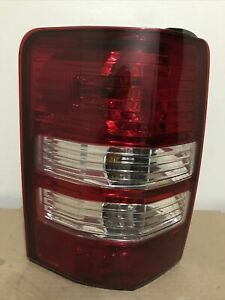 2008-2012 Jeep Liberty Tail Light DRIVER REAR LEFT SIde OEM