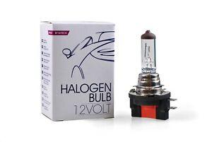 Coppia lampada alogena mtec H11B  12v/55w