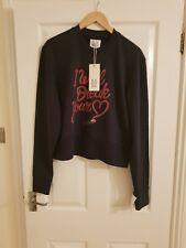 Zoe Karssen sweatshirt new