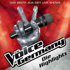Die Highlights von The Voice Of Germany (2012)