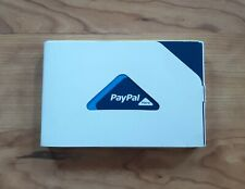 PayPal HERE Mobile Credit Card Reader Swiper for iPhone Android Visa